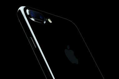 iPhone 7 Jet Black Color