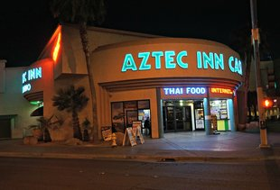 Aztec Inn Casino