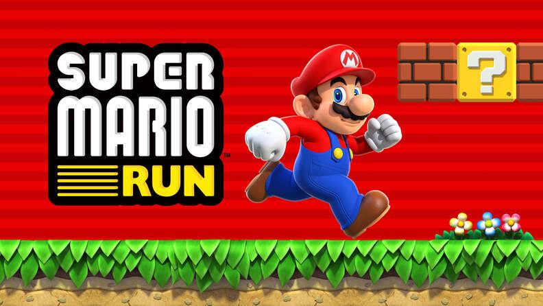 Nintendo's next hush-hush mobile game