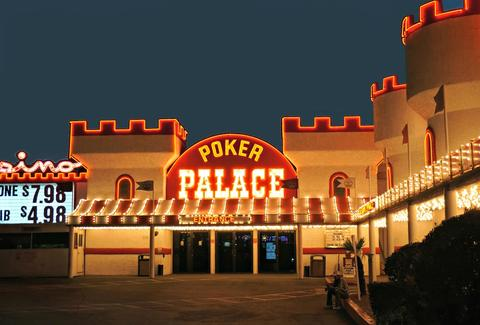 Poker palace casino jobs blackjack casinos las vegas