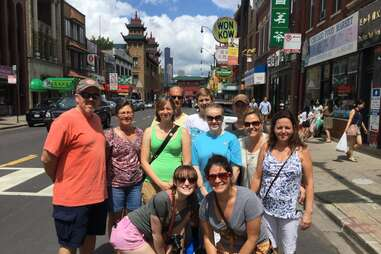 Chicago Chinatown Tour