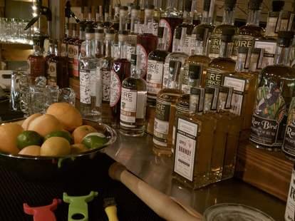 GrandTen Bar Boston