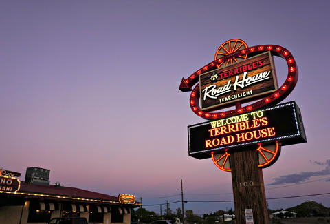 Terrible's Road House