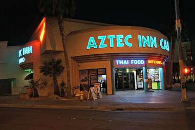 Aztec Inn Casino