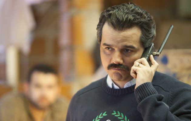 Wait -- Is 'Narcos' the Best Show on Netflix Now?