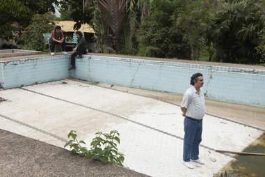 pablo escobar netflix narcos season 2 wagner moura