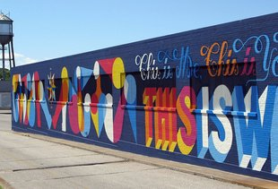 The Best Places to See Free Public Art in Memphis