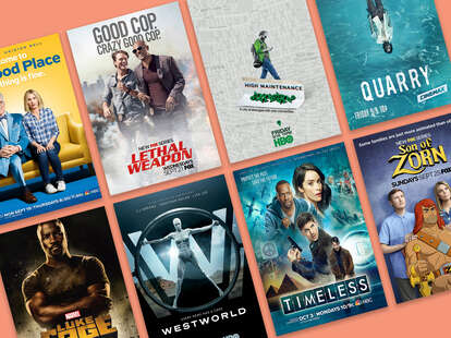 fall tv shows 2016