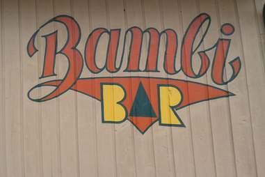 Bambi Bar Louisville, KY