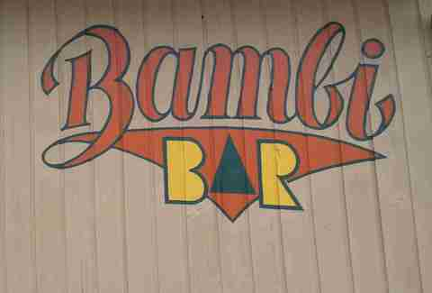 Bambi Bar Louisville, KY