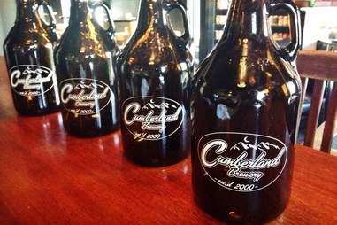 Cumberland Brewery