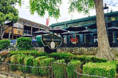 Molly Malone's Highlands