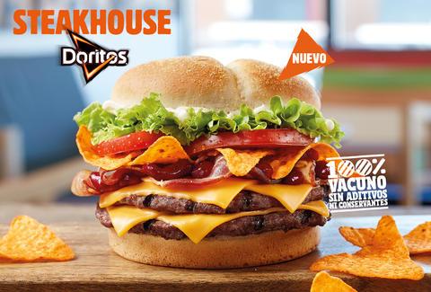Burger King Espana Facebook