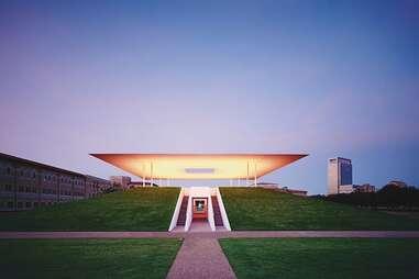 Rice University Public Art