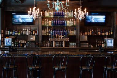 Nowhere Bar Louisville