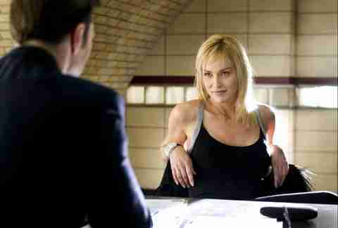 Basic Instinct 2 Erotic Thrillers