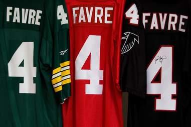 Favre