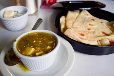 Tortillas casablanca restaurant