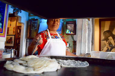 casablanca tortillas