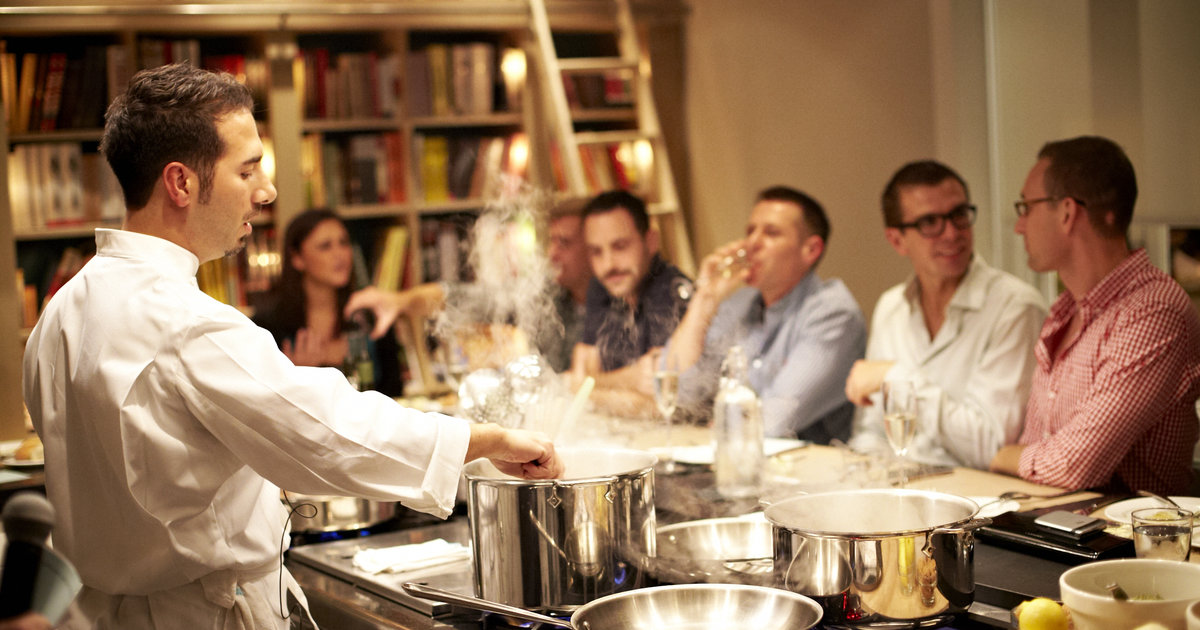 9 Best Cooking Shows On Netflix: Good Food Series, Ranked
