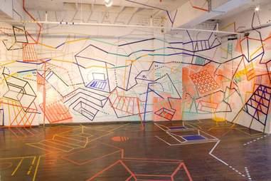 Mattress Factory - Museum of Contemporary Art