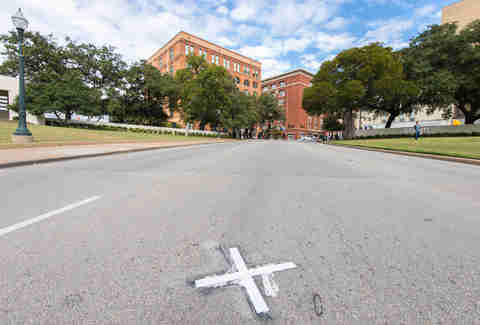 Dealey Plaza