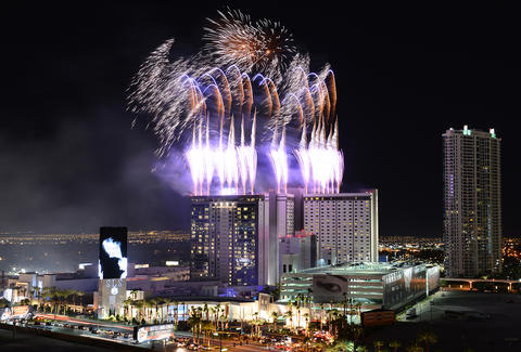 How to live like a VIP in Las Vegas