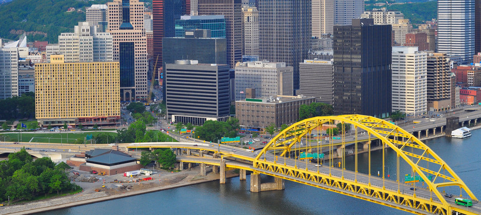 All of the Things You'll Miss if You Leave Pittsburgh