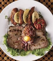 Chichen Itza Restaurant