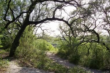 Comanche Lookout Park