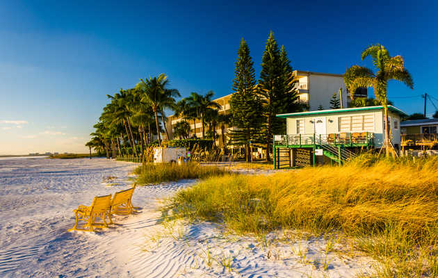 The Old-Florida Beach City That Remains the State's Best-Kept Secret