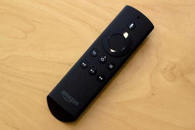 Amazon fire remote