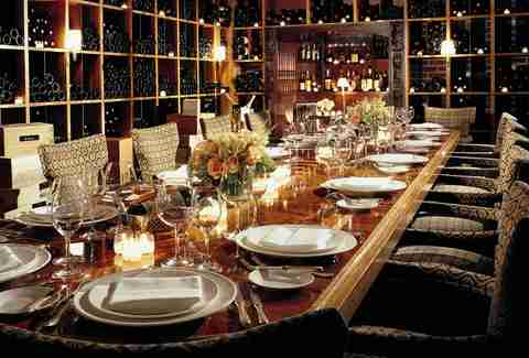 Private Rooms Nyc Bridal Shower