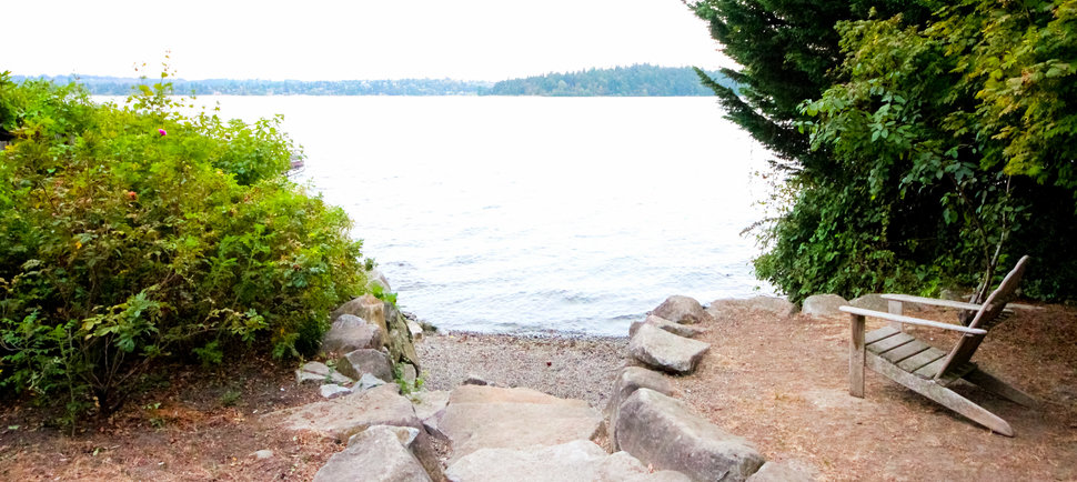 The Secret Seattle Beaches You Need to See Before Summer Ends
