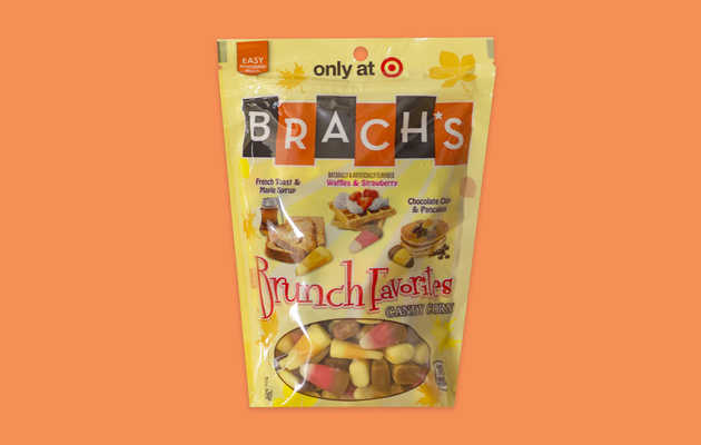 Brunch-Flavored Candy Corn Is Here, for Some Reason