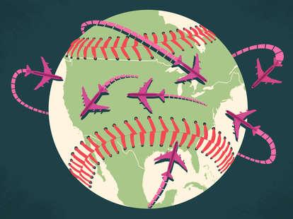 Yankees Travel