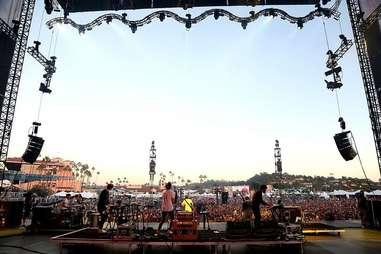 Kaaboo Festival San Diego