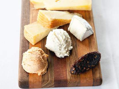 Traders Point Creamery cheese