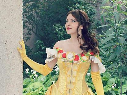 taco belle dress