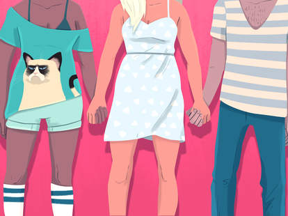 open relationship how to pull off