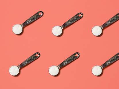 spoonful of sugar