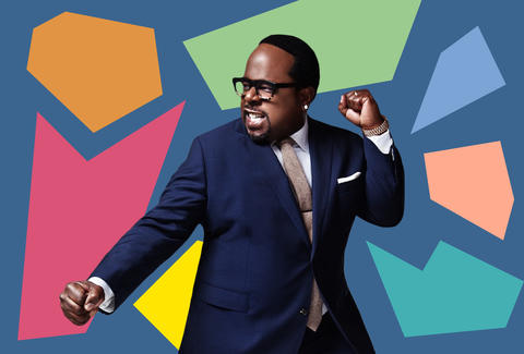 cedric the entertainer netflix special