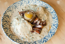 Where to Get the Best Biscuits & Gravy in Indy