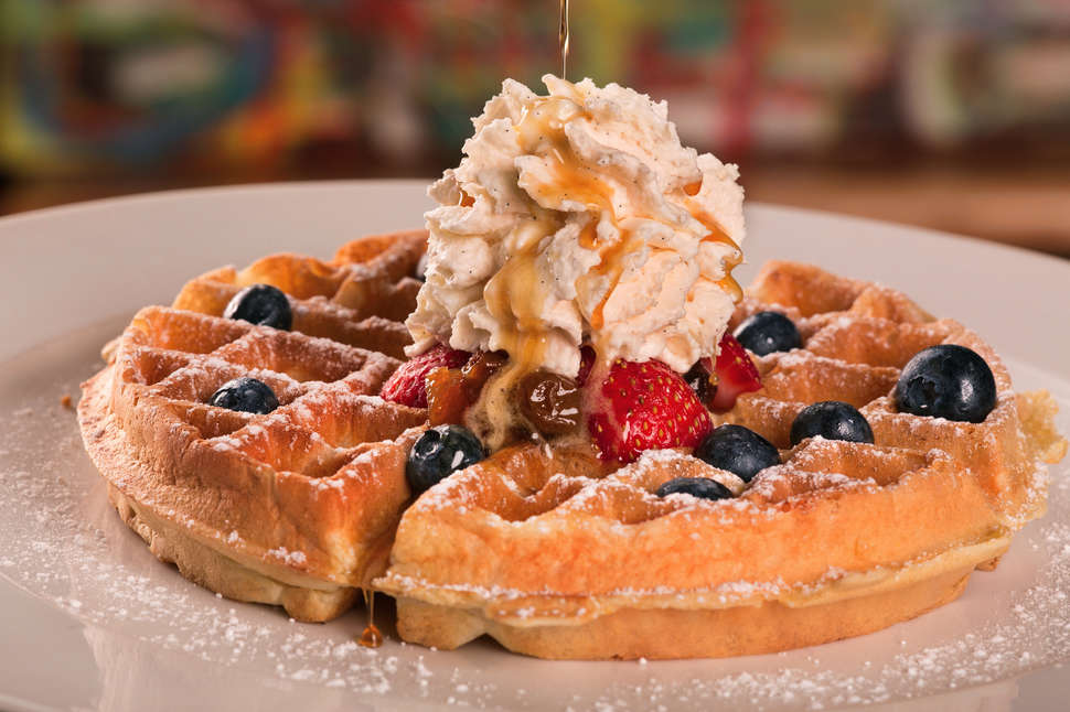 Best brunches cleveland