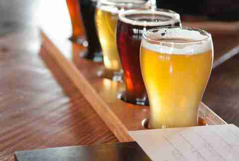 Eastern Michigan's Underrated Craft Breweries That You Should Be Drinking At