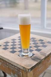 Ascension Brewing Company