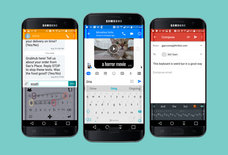 These Slick Android Keyboards Will Change Your Texting Game