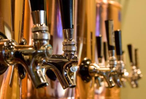 Liberty Street Brewing Co.: A Detroit, MI Bar.