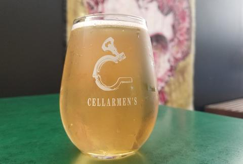 Cellarmen's brewery