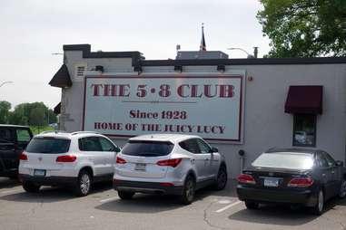 5-8 Club Minneapolis